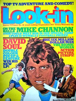 1977-09-03 Look-In 1 cover