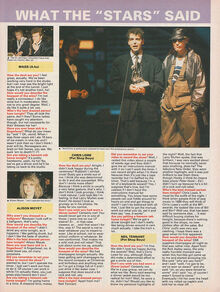 1988 BPI BRITS 4
