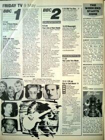 1986-05-09 RT 1 Video Jukebox listings 1