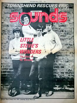 1977-05-07 Sounds 1 cover