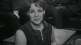 BBC2 launch night closedown - Tuesday 21st April 1964
