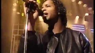 The Pasadenas - Tribute (Right On) - Top Of The Pops - Thursday 23 June 1988