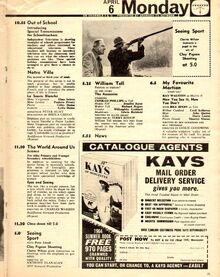 1964-04-06 TVT listings 1