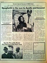 15 June 1972