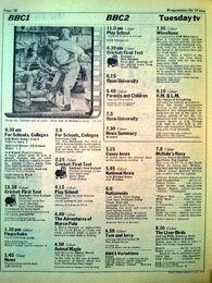 1973-06-12 RT 1 listings