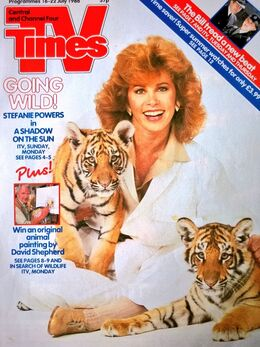 1988-07-16 TVT 1 cover