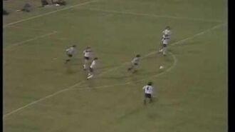 England 3-1 Argentina (1980)