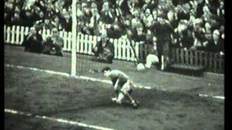1965 Manchester United v Chelsea