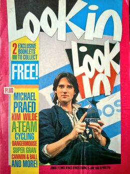 1985-05-15 Look-In 1 cover