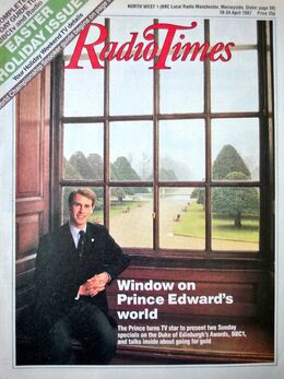 1987-04-18 RT 1 cover Prince Edward
