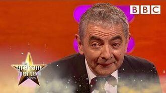 Will Mr. Bean be back? - BBC