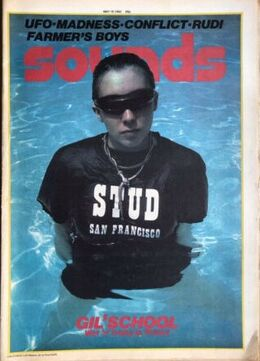 1982-05-15 SOUNDS 1 cover