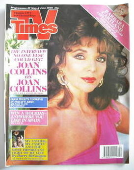 1989-05-27 TVT 1 cover