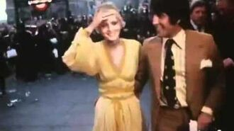 The Beatles - 'Yellow Submarine' Premiere, 1968, London