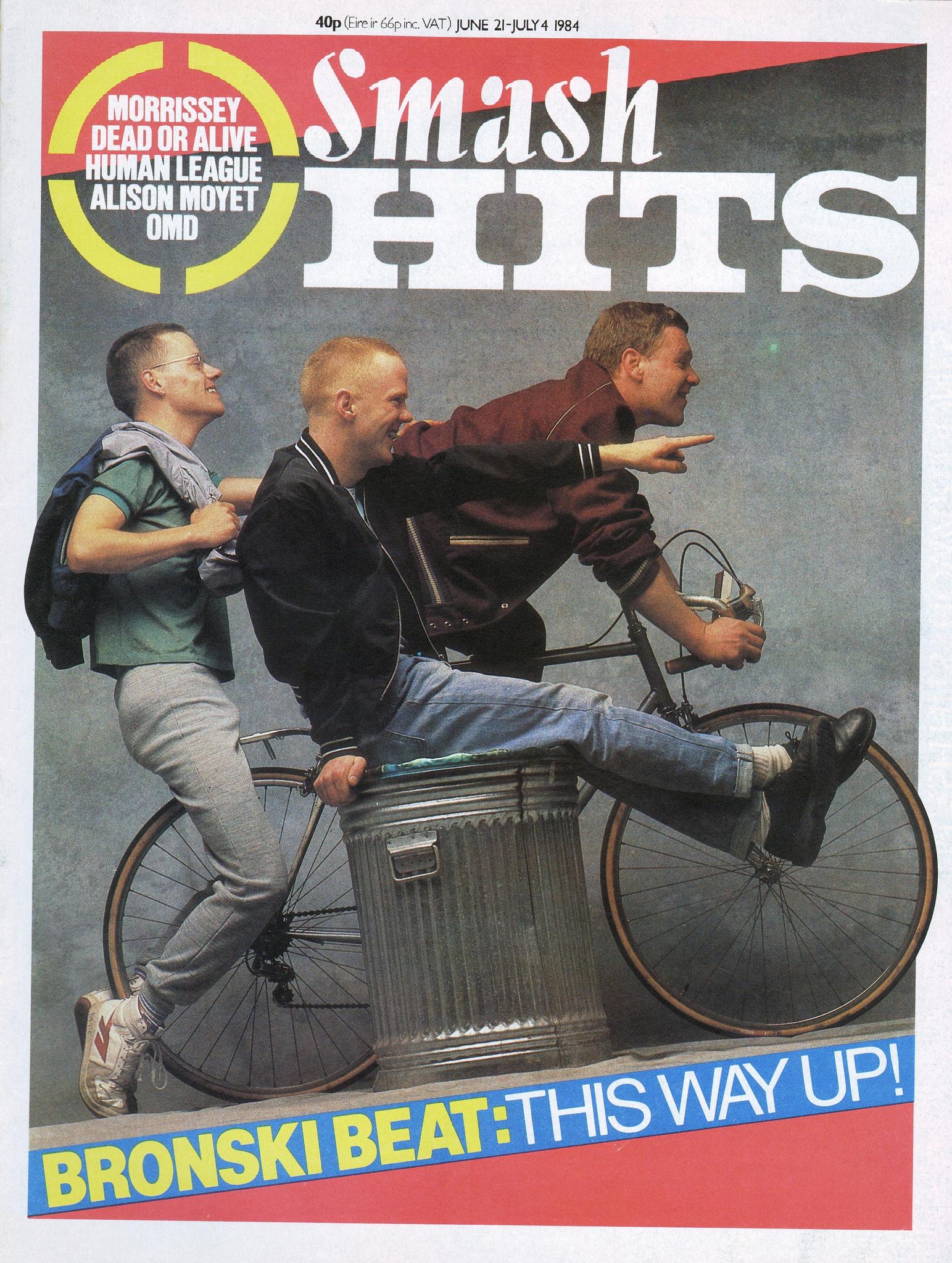 21 June 1984   A Pop Culture Scrapbook   FANDOM powered by Wikia