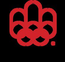1976-07 Olympics Montreal