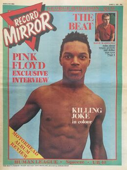 1981-06-06 RM 1 cover