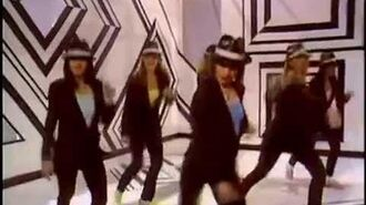 Legs & Co - Call Me - TOTP TX-Call Me Leg & Co TOTP 1980-04-17