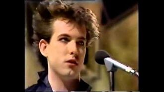 """The Cure - 1981-04-16 Primary """"Top of the Pops"""""""