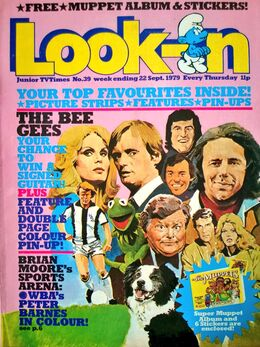 1979-09-22 Look-In 1 cover