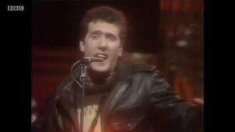 OMD Maid of Orleans TOTP 04 02 1982