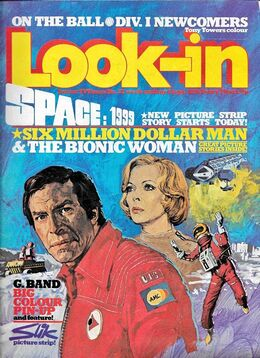 1976-09-04 Look-In 1 cover