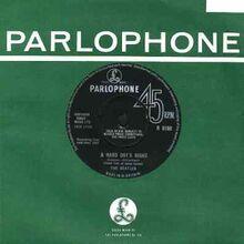 1964-07-10 hard-days-night single