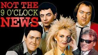 Not the Nine O'Clock News - Episode 1 - S01E01 - 1980
