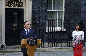 2016-07-13 Cameron resigns