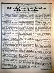 1970-10-24 RT 2 Rolf Harris 1