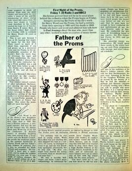 1978-07-21 RT First Proms 1