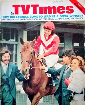 1974-06-01 TVT 1 cover