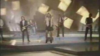 Tina Turner - The best (Wogan)