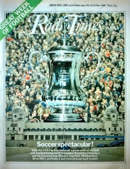 1980-05-10 RT 1 cover FA Cup