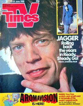 1985-06-15 TVT 1 cover