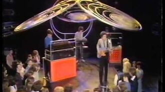 OMD – Messages (TOTP)