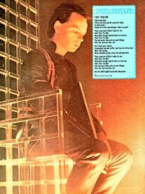 1980-09-20 Look-In 2 Gary Numan 2