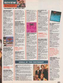 1987-07-15 Smash Hits singles review