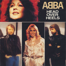 ABBA HoHeels 7in front