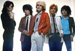 Japan band 1979