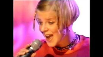 Robyn - Do You Really Want Me (TOTP)