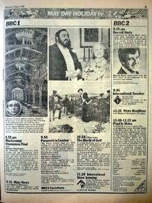 1982-05-03 2 TV listings 2