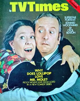 1971-10-23 TVT 1 cover