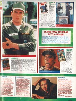 1991-05-01 Smash Hits films video