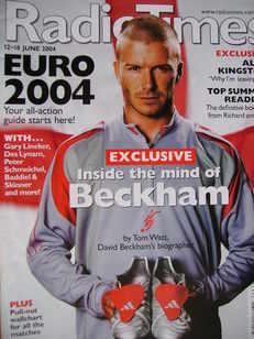 2004-06-12 RT 1 cover Beckham Euro 2004 (small)