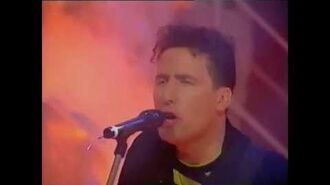 OMD - Stand Above Me - Top Of The Pops 13-05-1993
