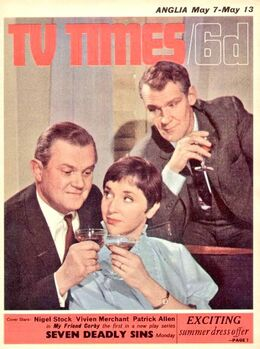 1966-05-07 TVT 1 cover