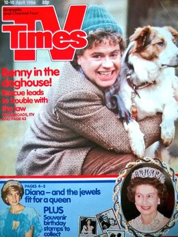1986-04-12 TVT 1 cover