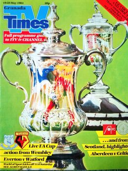 1984-05-19 TVT 1 cover FA Cup