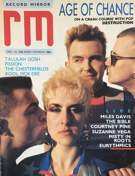 1986-12-13 RM 1 cover